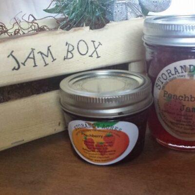 Storandt Jam Box