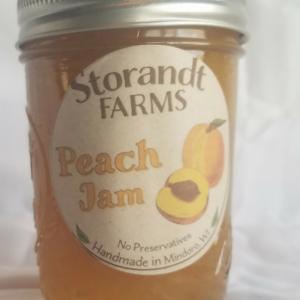 SF-Peach