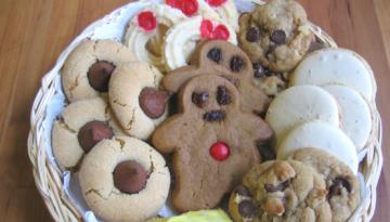 Storandt ChristmasCookies
