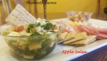 Apple Salsa edited