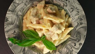 Alfredo 1 Pot Pasta