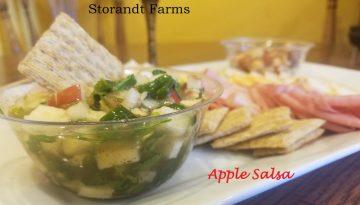 Apple Salsa edited